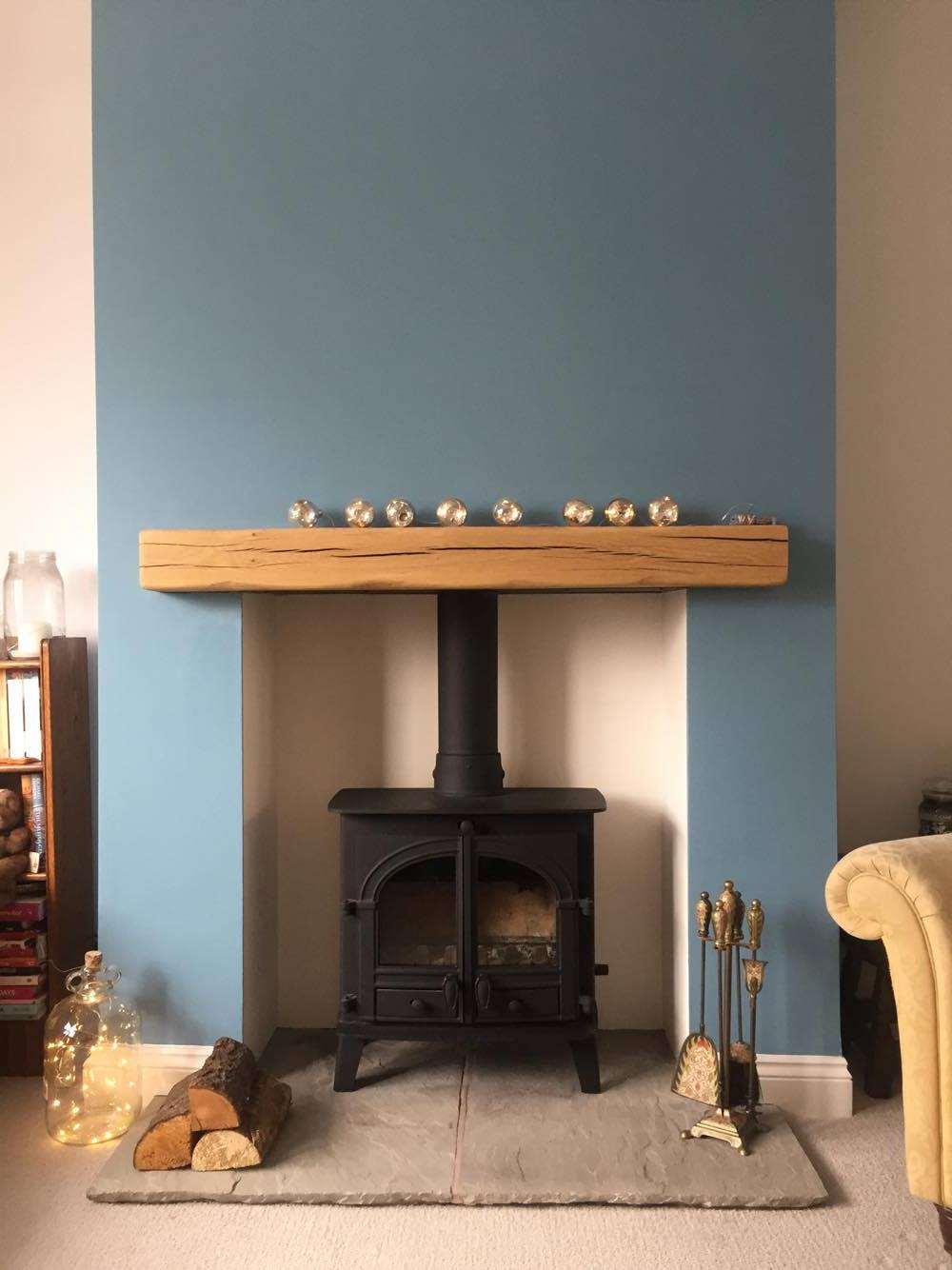 stove cleaning and chimney sweep