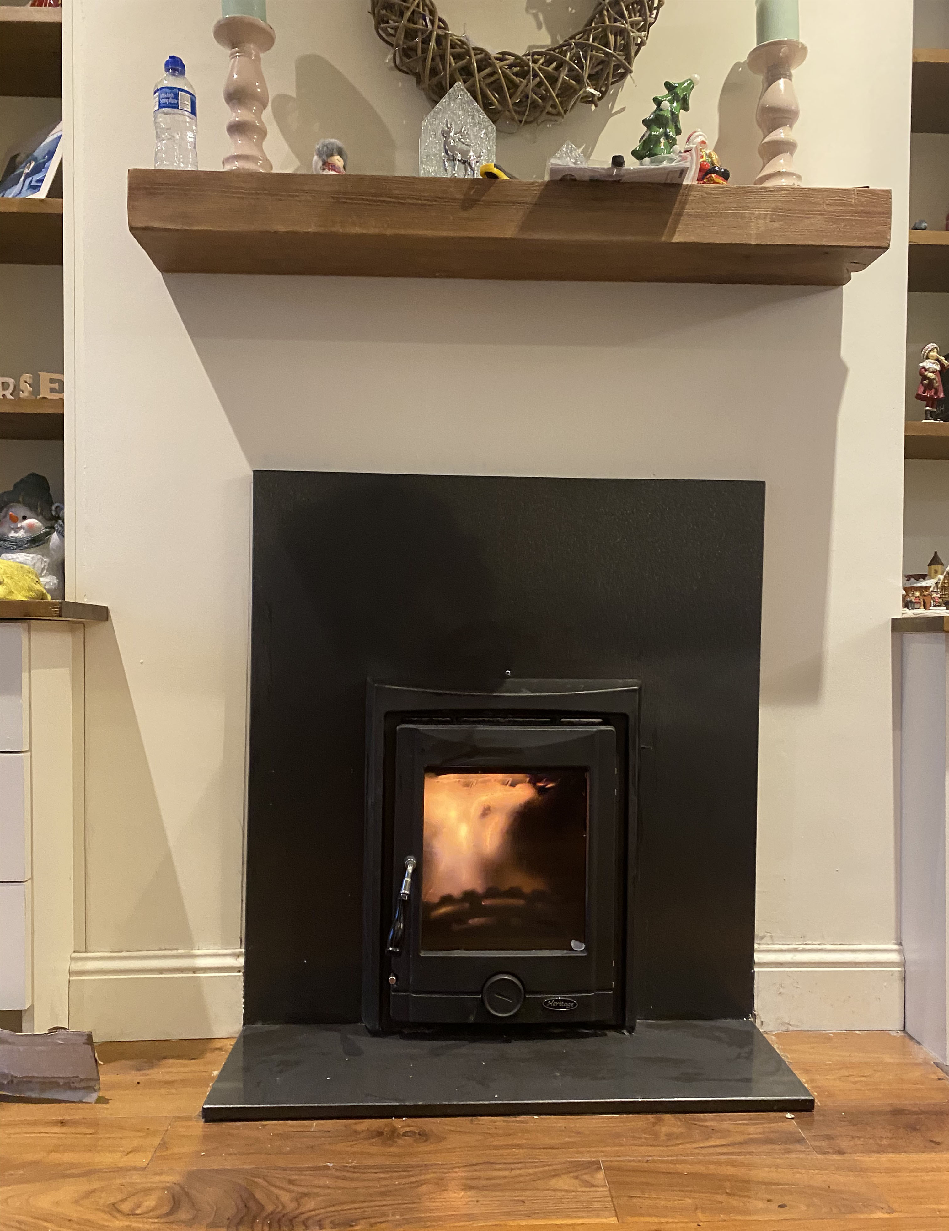 Stove Fitters Dublin, Stove Installers