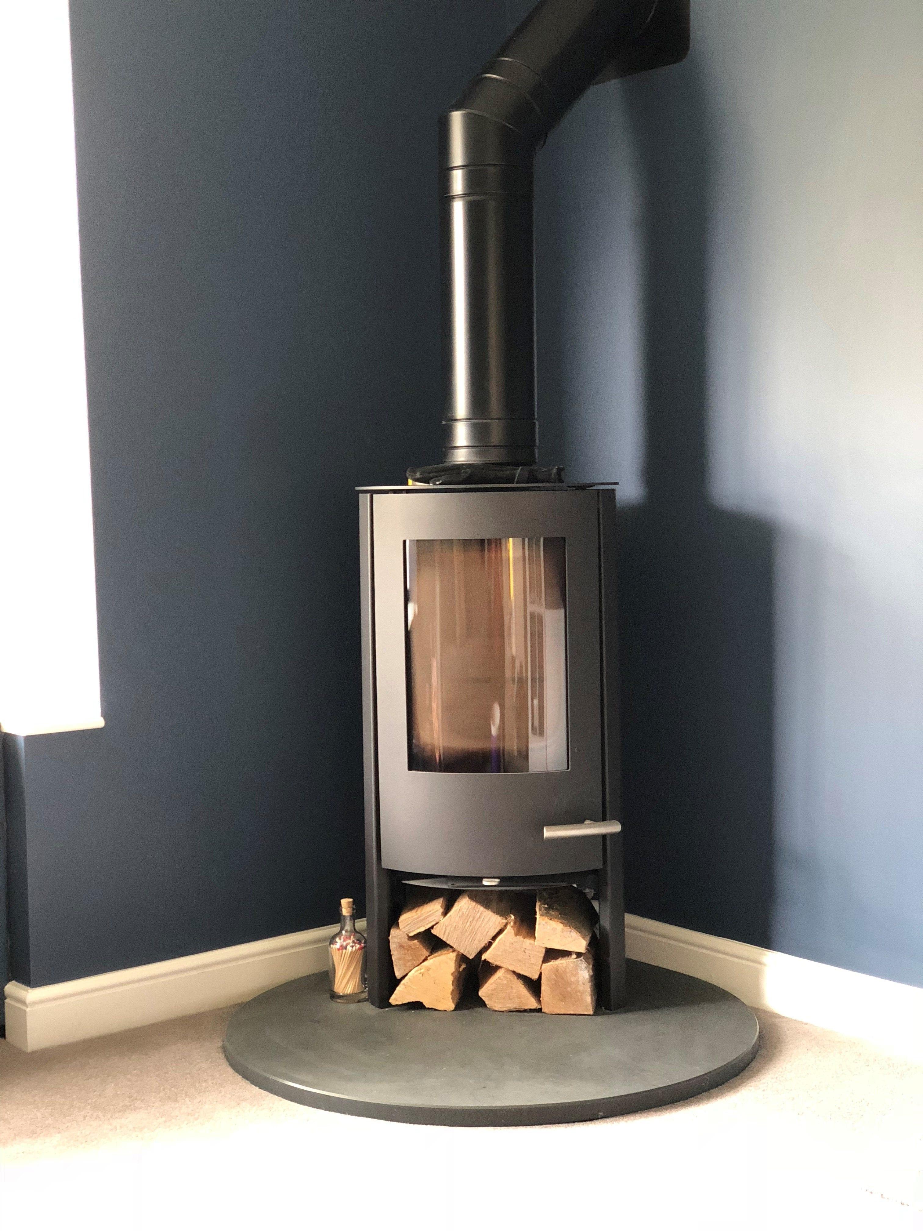 stove installers dublin