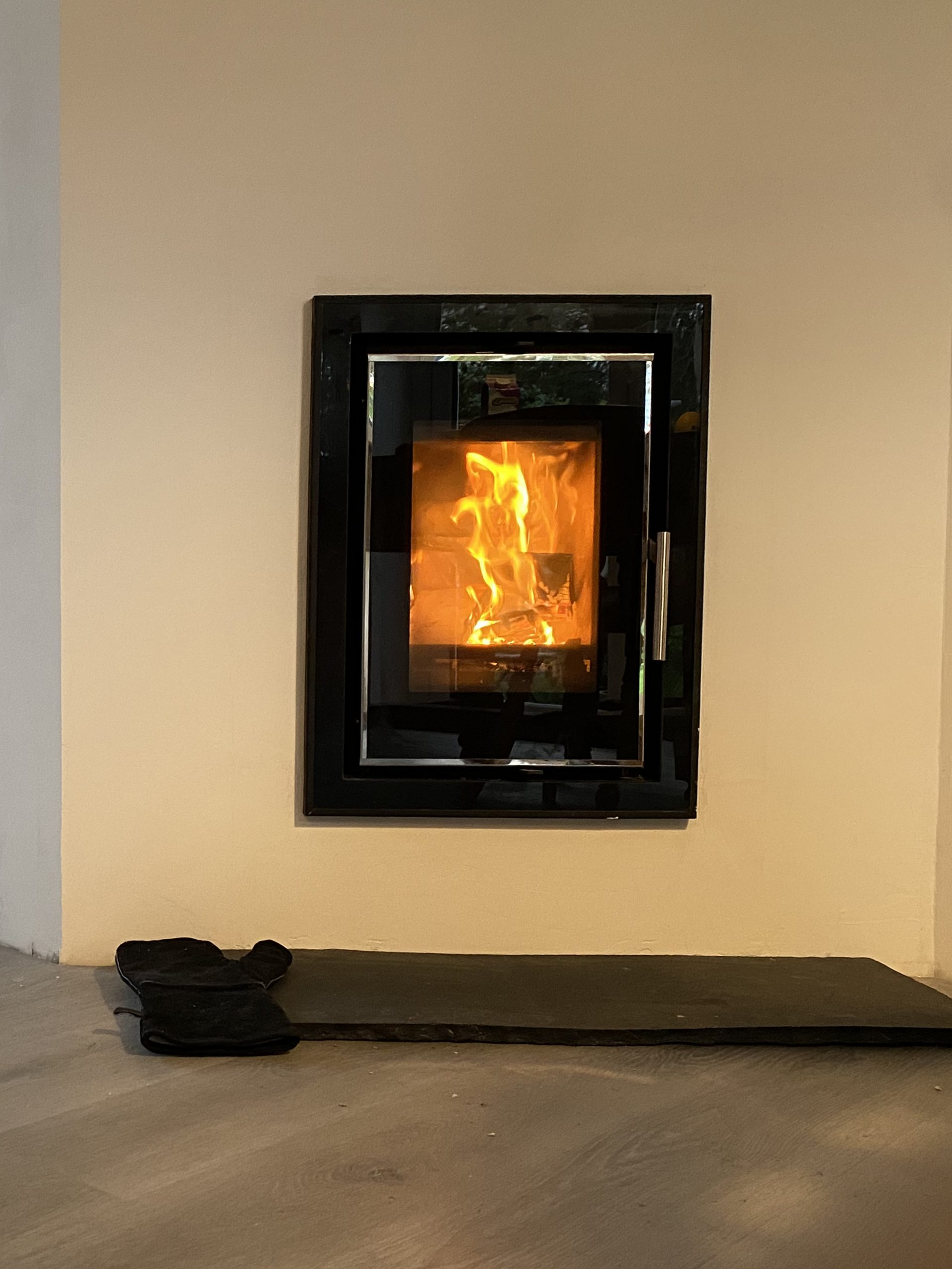 Henley Athens Stove Fitting in Lucan Co Dublin