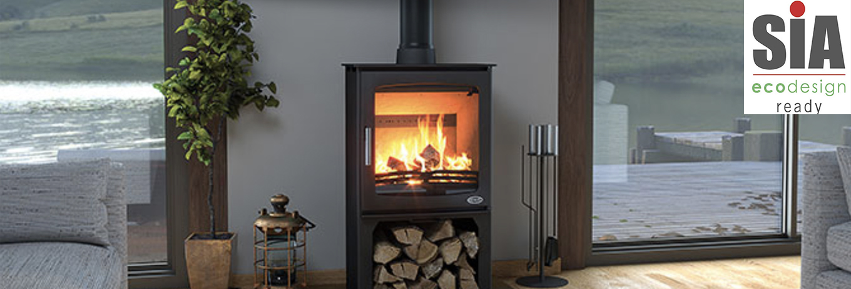 eco ready design stoves in dublin
